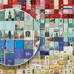 Nowojorska Biblioteka Publiczna udostępnia 187 tysięcy zdjęć i ilustracji w domenie publicznej