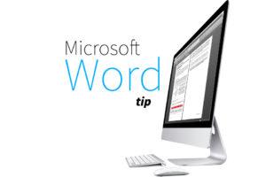Dzielenie tabeli w Microsoft Word